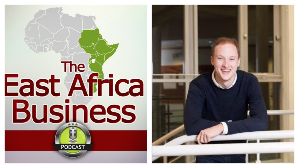 Why no toothpicks are made in East Africa? A market evaluation, with Olly Cassels