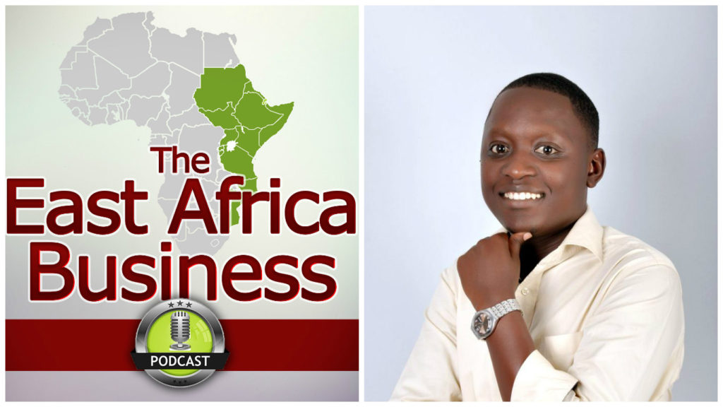Accelerating Rwanda: Aphrodice Mutangana explains how the kLab hub is fostering entrepreneurship