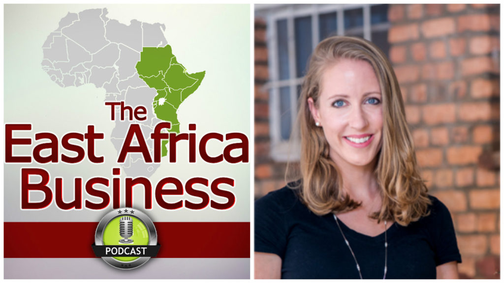 Why GetIt need to use Whatsapp to deliver food produce in Rwanda, with Lauren Russell