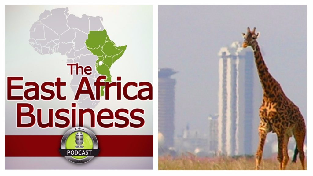 *SPECIAL* Silicon Savannah: Business Lessons from East Africa Talk