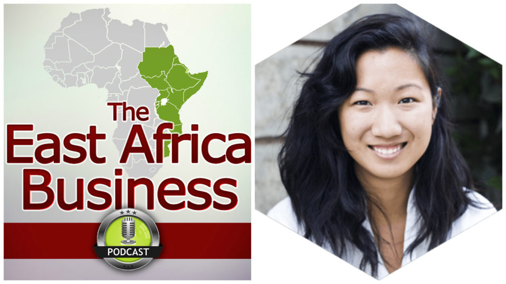 No need for uni. Moringa School's world class coding school in Kenya, with Audrey Cheng