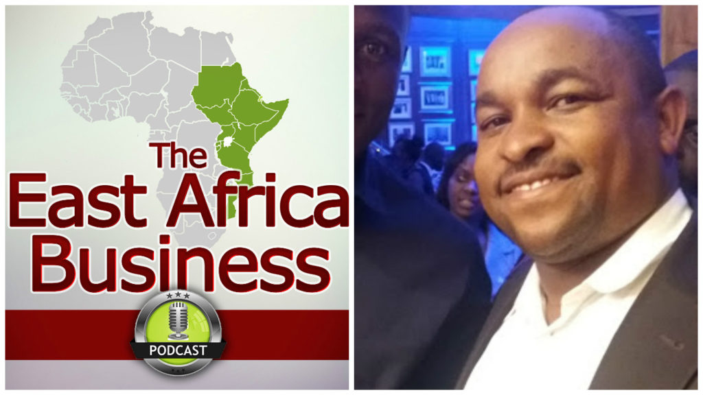 A history of surveying and market research in Kenya with Boniface Ngahu from SBO Research