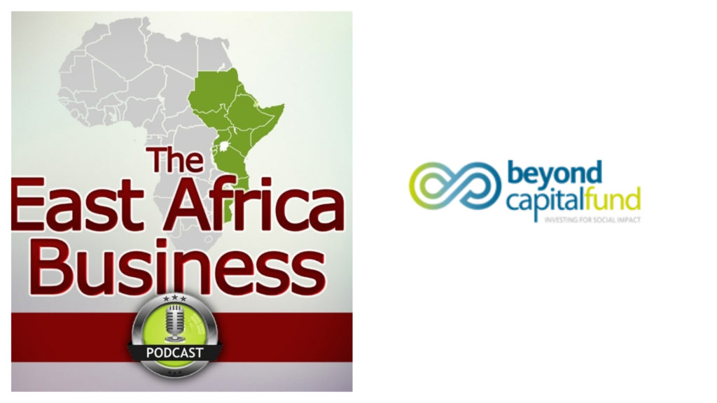 Impact Investing: Beyond Capital's perspective, with Brian Axelrad and Nicholas Java