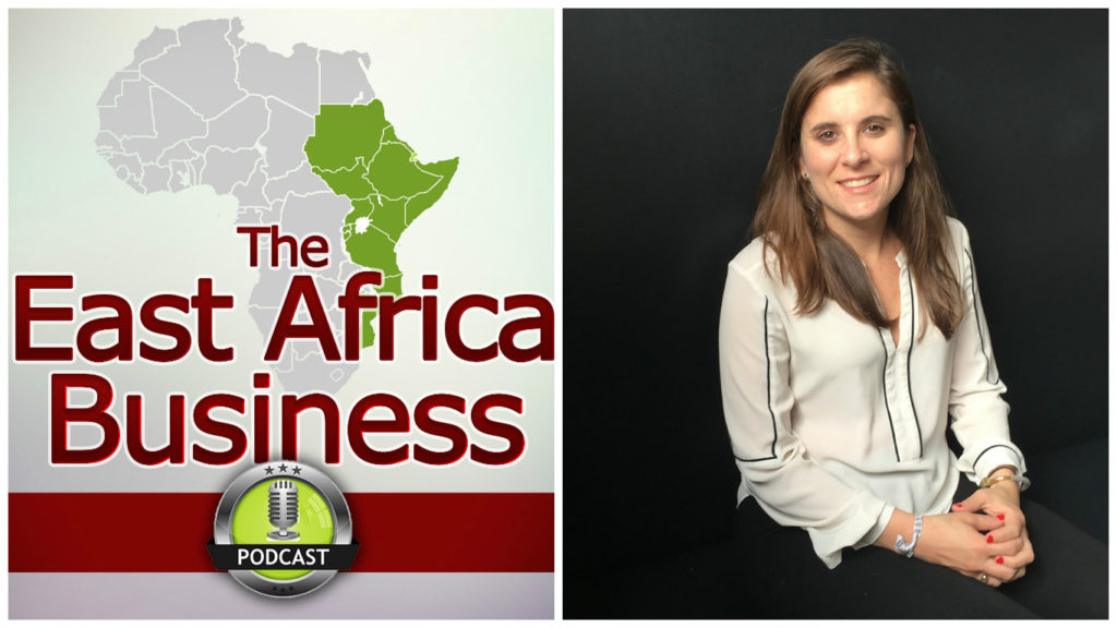 Uber for ambulances. Why most Africans can't call 911 and how Flare solves this, with Caitlin Dolkart