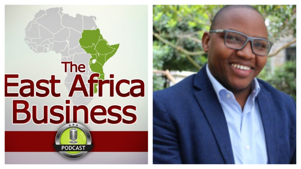 Big retail CEO Daniel Githua explains the role of supermarkets formalising the East African economy