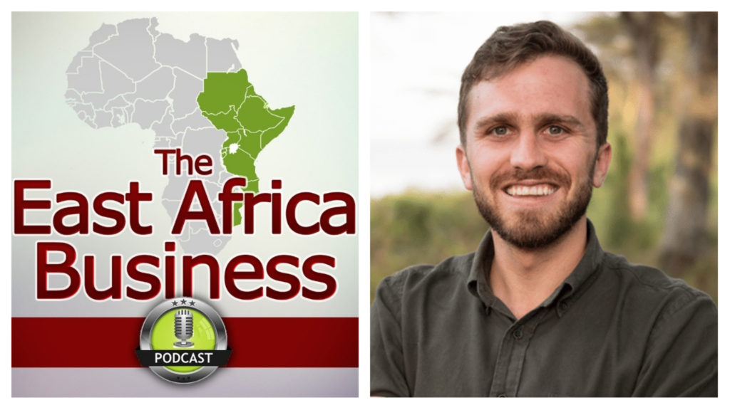 Big Data Lending: unlocking commercial capital for Africa with Daniel Goldfarb from Lendable