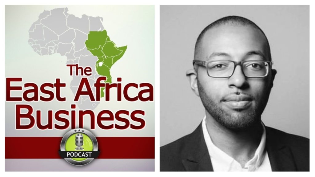Running an online business in Ethiopia when the power goes out, with Feleg Tsegaye from DeliverAddis