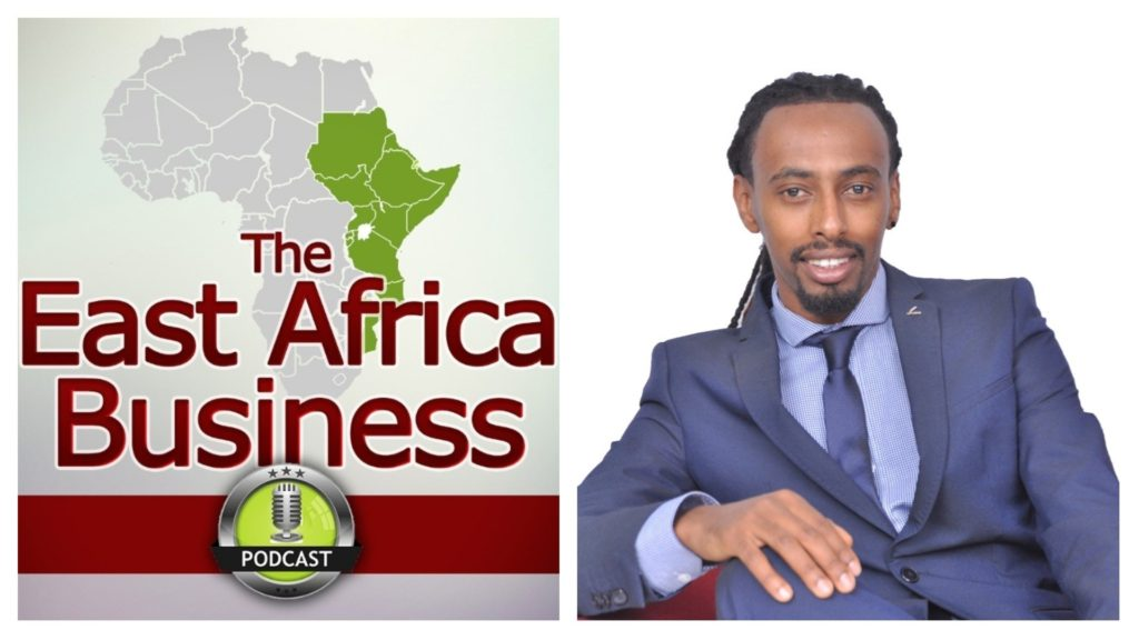 Why Ethiopia needs a localised version of Uber, with Habtamu Tadesse from ZayRide