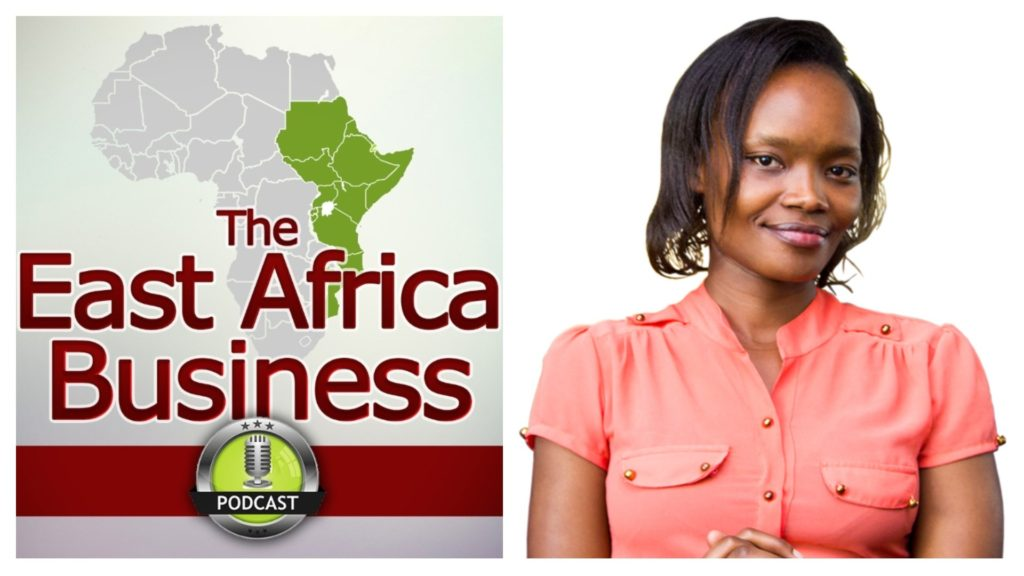 Revolutionising access to credit in Africa through Peer-to-Peer lending, with Hilda Moraa