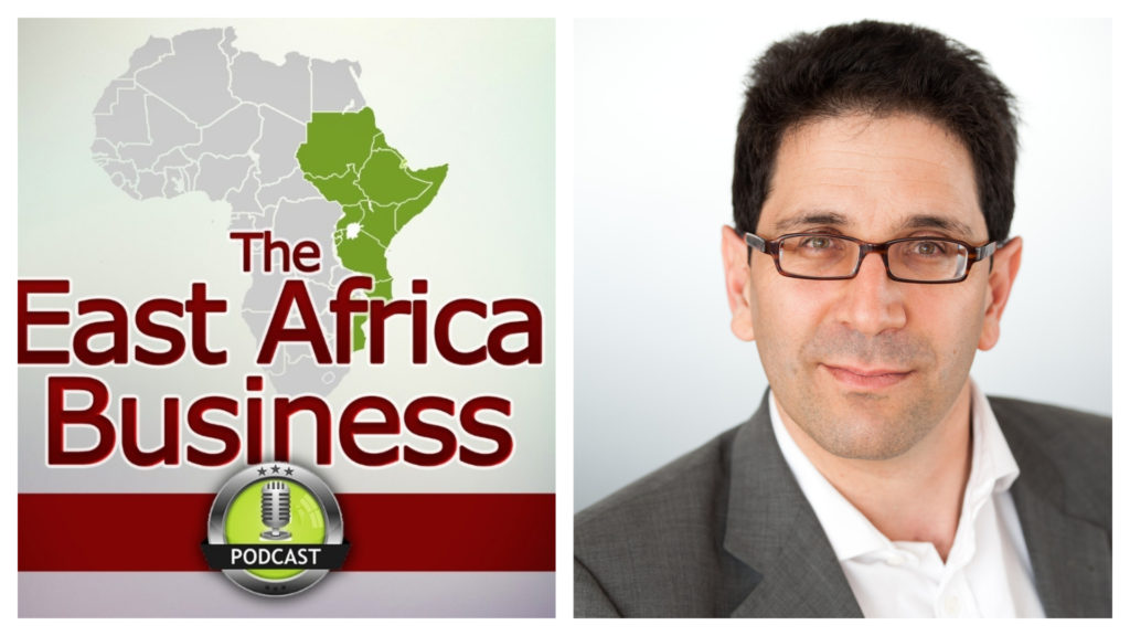 The Economist's Africa editor compares East Africa's development with the rest of the continent