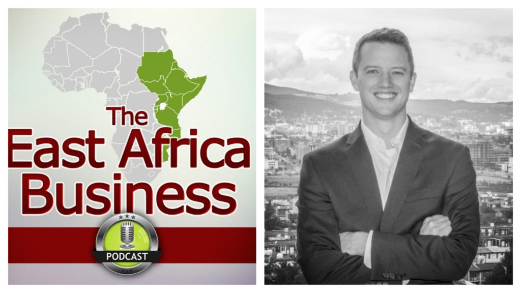 Entrepreneur and author Sean Keough explains the need for a different financial model in developing markets